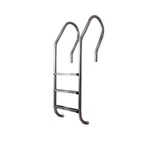 Merdiven Mıxto AISI 304 Paslanmaz Çelik Basamaklı