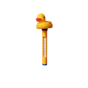 Termometre-Dekoratif Yüzer