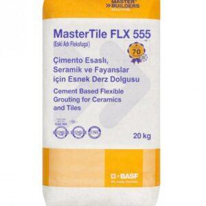 BASF FLEXFUGA 555, 20 KG