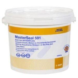 BASF MASTERSEAL 591 (TIKAÇ HARCI), 5 KG