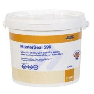 BASF MASTERSEAL 596 (TIKAÇ HARCI), 5 KG